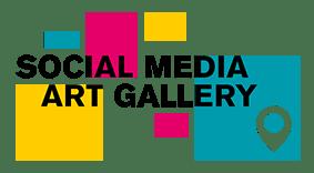 SOCIAL MEDIA ART GALLERY