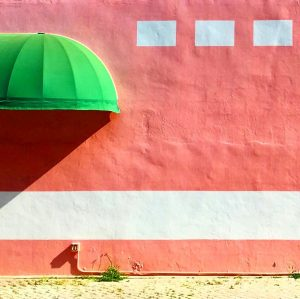 minimalistic photo by rusty wiles in the social media art gallery