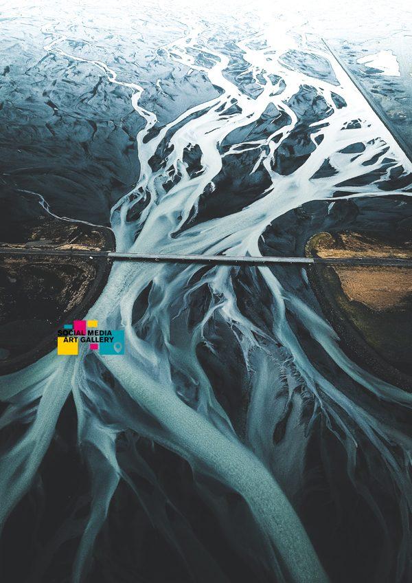 Lorenz Weisse Icelandic waters photo