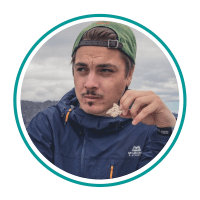 Portrait Bastian Schertel woodstokkz