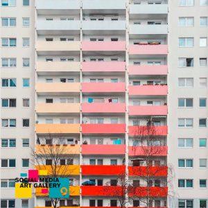 berlin photo by konrad langer at social media art gallery