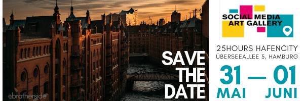 save the date exhibition hamburg hafencity